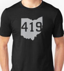 419 Pride Unisex T-Shirt