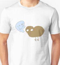 Dumb Kiwi Unisex T-Shirt