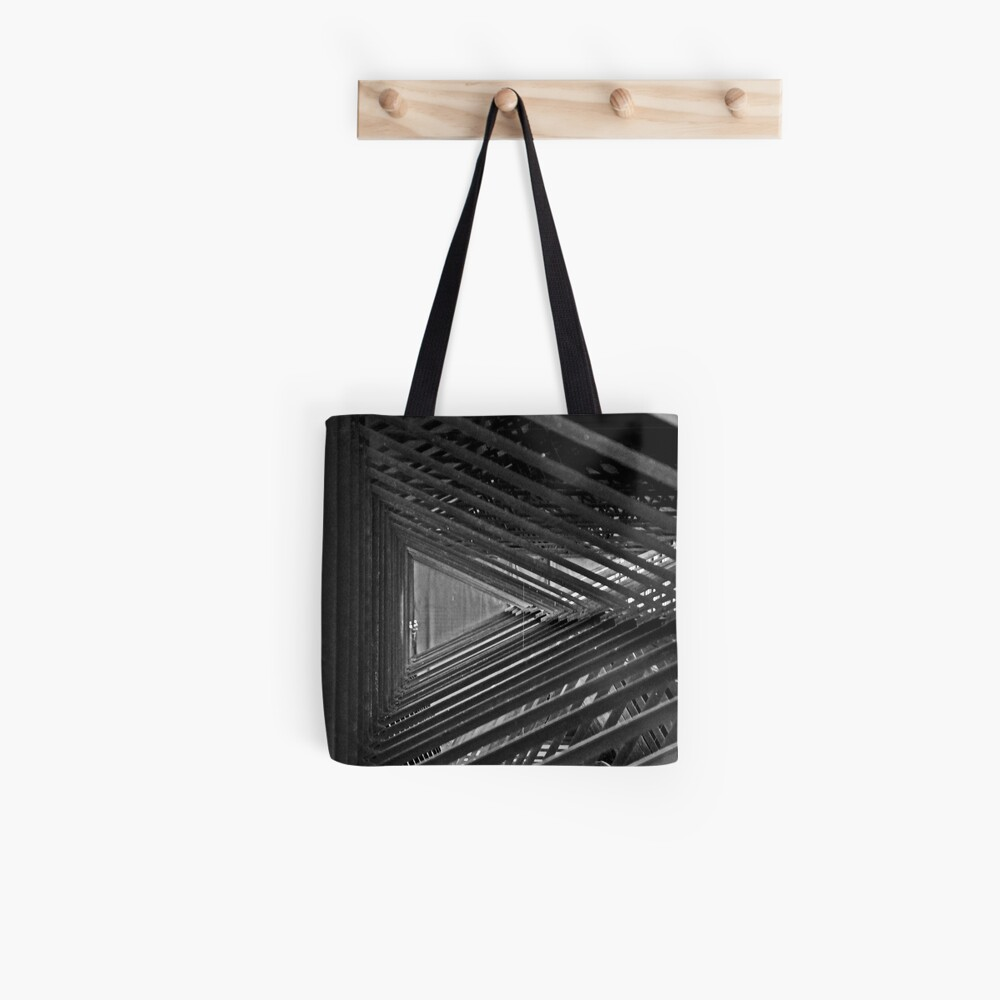 And so on and so forth Tote Bag