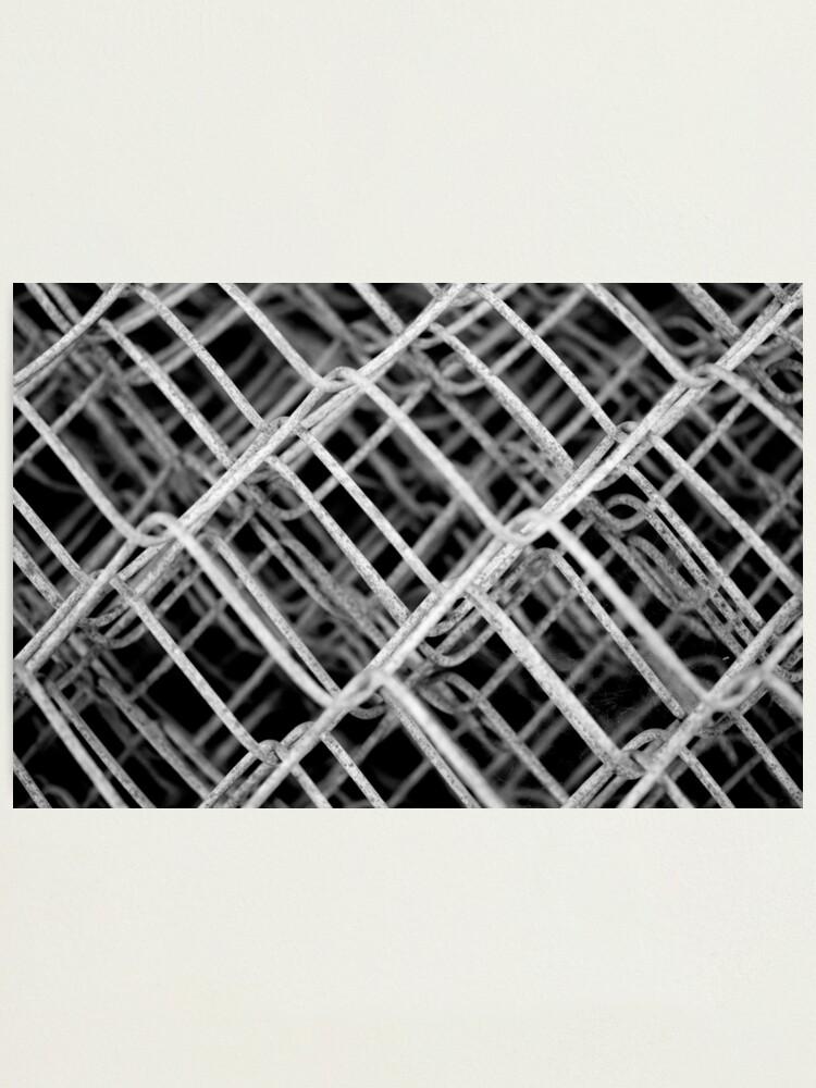 Alternate view of Ad Infinitum Photographic Print