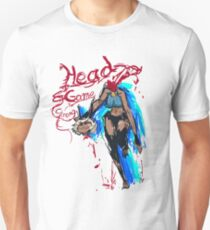 Head Game Too Strong Unisex T-Shirt