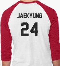 Rainbow Jaekyung Jersey T-Shirt