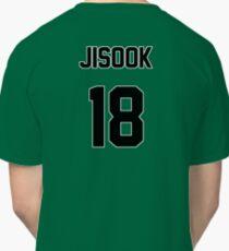 Rainbow Jisook Jersey Classic T-Shirt