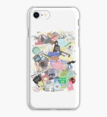 Ultimate Sherlock  iPhone Case/Skin