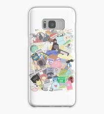 Ultimate Sherlock  Samsung Galaxy Case/Skin