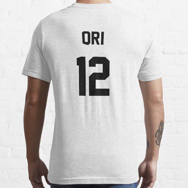 T-ara Qri Jersey Essential T-Shirt