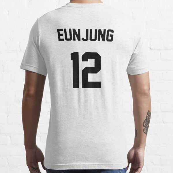 T-ara Eunjung Jersey Essential T-Shirt
