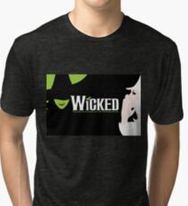 Wicked Tri-blend T-Shirt