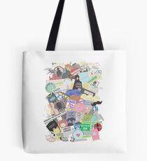 Ultimate Sherlock  Tote Bag