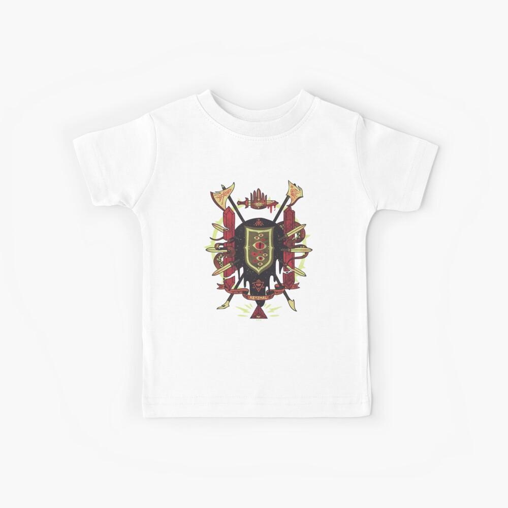 Astral Ancestry Kinder T-Shirt