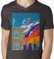Dancing on the Edge of Eternity T-Shirt