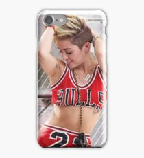 Miley iPhone Case/Skin