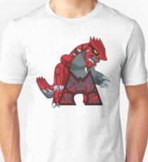 Team Magma - Groudon T-Shirt