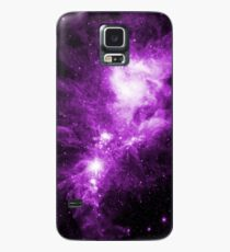Cone Nebula [Purple] | Fresh Universe Case/Skin for Samsung Galaxy