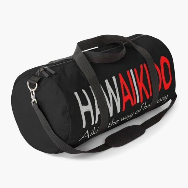 Aikido Duffle Bag