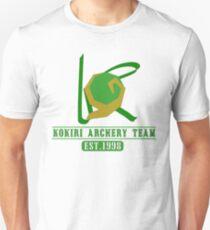 Kokiri Archery Team T-Shirt