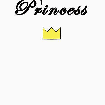 Princess by stoneham