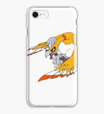 Pokemon: Ho-oh iPhone Case/Skin