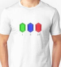Rupee Change T-Shirt