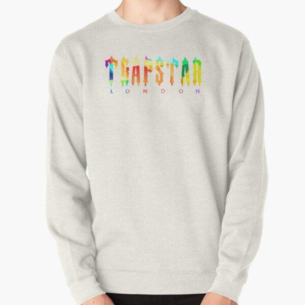 Trap - Star Pullover Sweatshirt