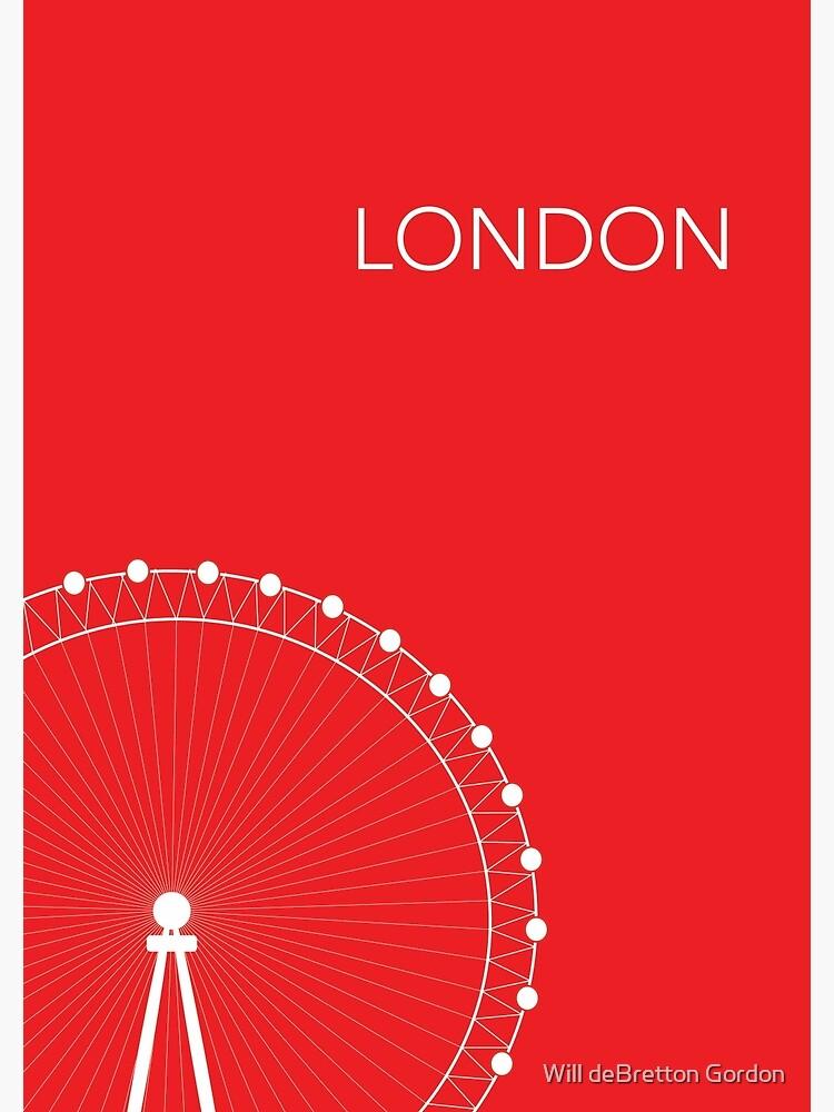 London by PostArt