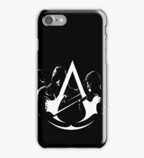 Assassins iPhone Case/Skin