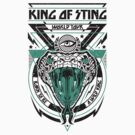King of Sting by freeagent08