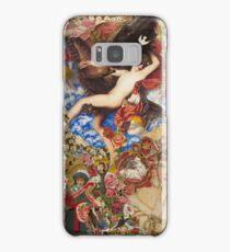 Victoriana Samsung Galaxy Case/Skin