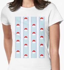 Pokemon Women's Fitted T-Shirt