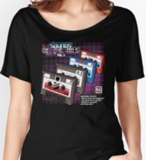 Sounds of the 80s vol.1 Women's Relaxed Fit T-Shirt