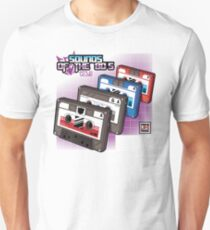 Sounds of the 80s vol.1 Unisex T-Shirt