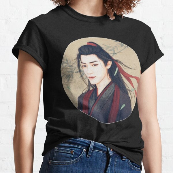 Wei Wuxian Classic T-Shirt