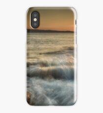 Mullaghderg Beach - Donegal iPhone Case/Skin