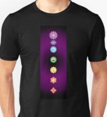 Chakra Vibrations (2008) T-Shirt