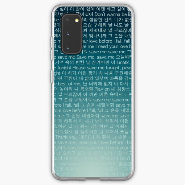 Bts Case Cases For Samsung Galaxy Redbubble