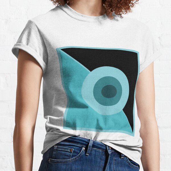 design for clothing and home decor Classic T-Shirt