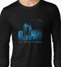 The Sisters Of Mercy - The Worlds End - Body and soul Long Sleeve T-Shirt