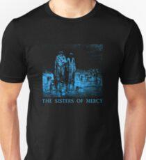 Camiseta unisex Las Hermanas de la Misericordia - El extremo de los mundos - Cuerpo y alma