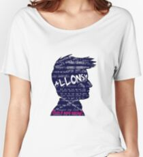 Allonsy! Women's Relaxed Fit T-Shirt