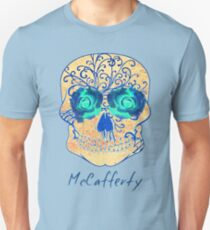 McCafferty - BeachBoy 2 Unisex T-Shirt