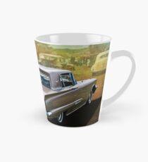 1960 Ford Thunderbird Tall Mug