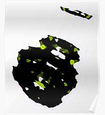 Artifact 02 (Grenade) Poster
