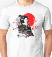 Japan Kyoto Geisha T-Shirt