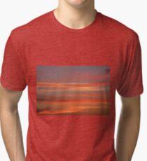 Fire in the Sky Tri-blend T-Shirt