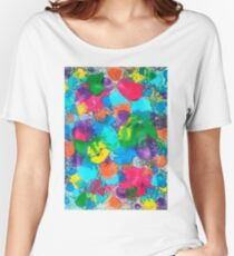 Confetion A Women's Relaxed Fit T-Shirt