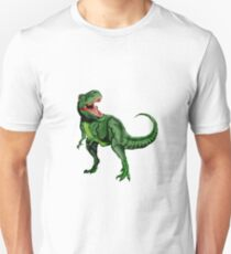 Tyrannosaurus Dinosaur T-Shirt