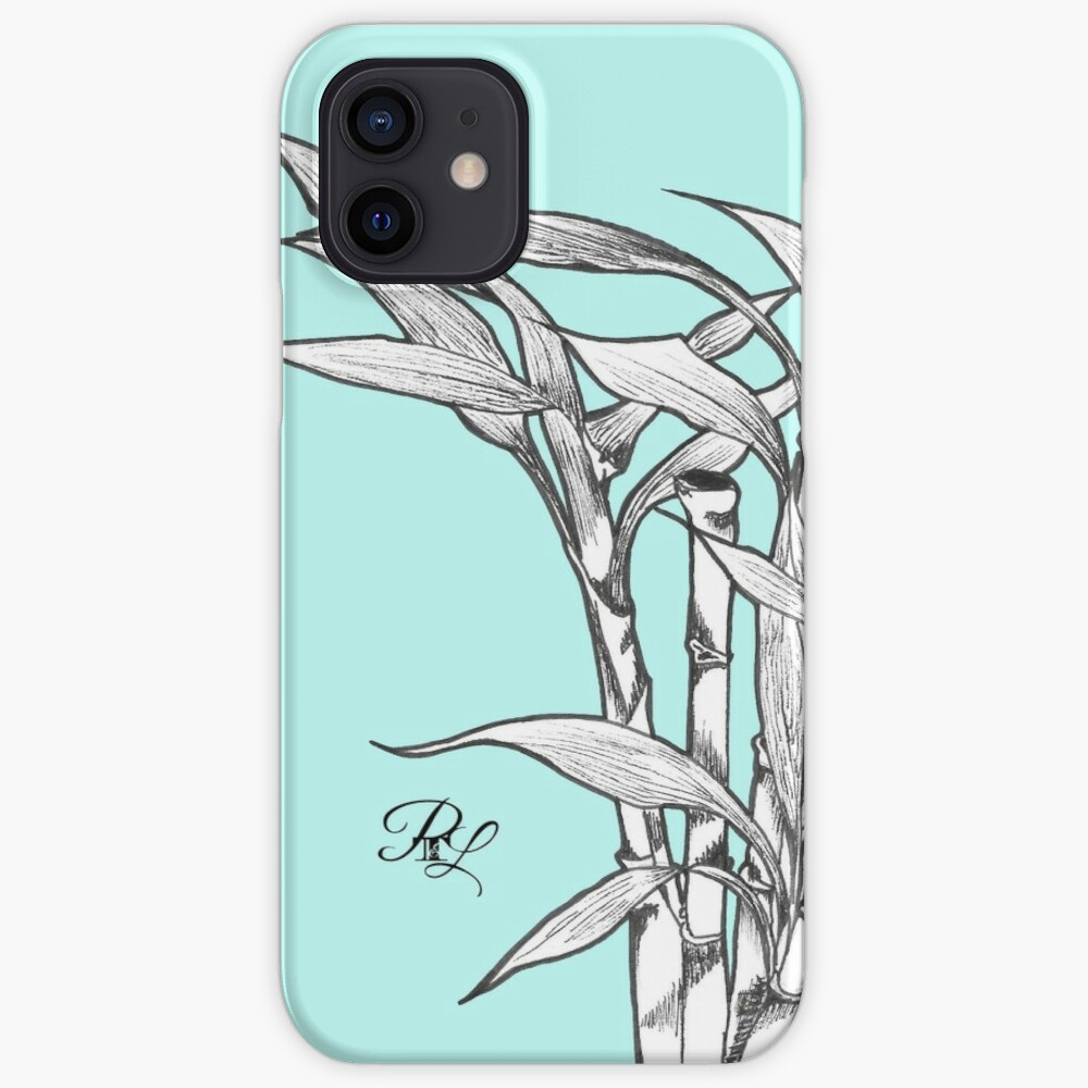 Bamboos  iPhone Case & Cover