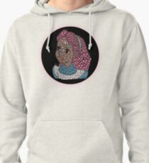 Alice Pullover Hoodie