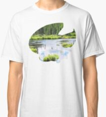 Lotad used Absorb Classic T-Shirt