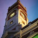 Toowoomba City Hall by R-Walker